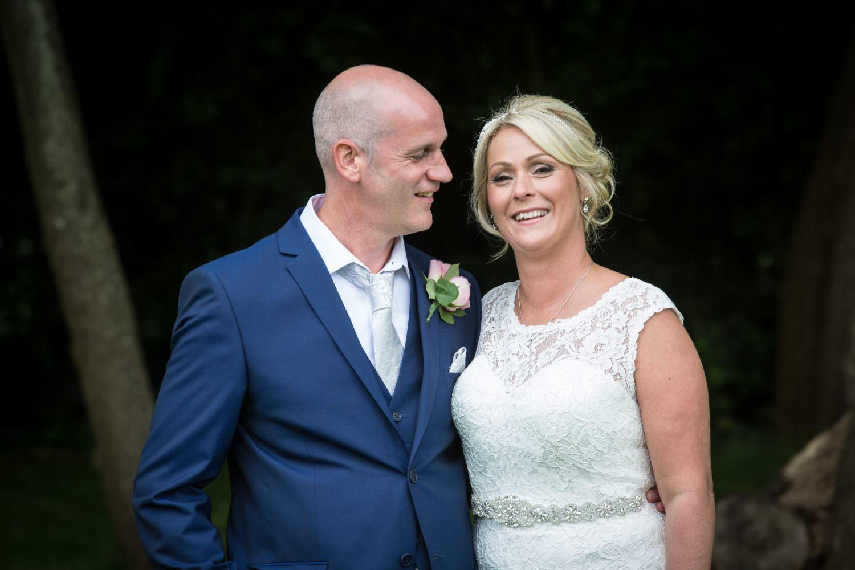 Jane & Martin's wedding at Burnham Beeches Hotel