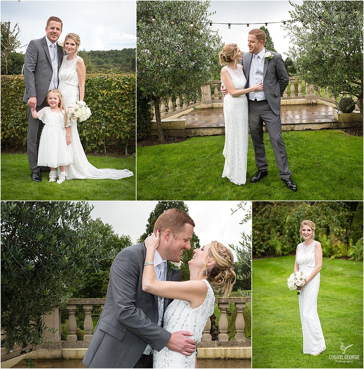 russets country house wedding photographer