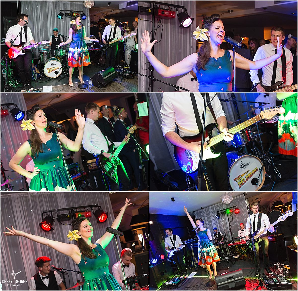 delorean band russets country house wedding photographer