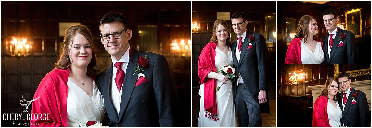 bisham abbey wedding