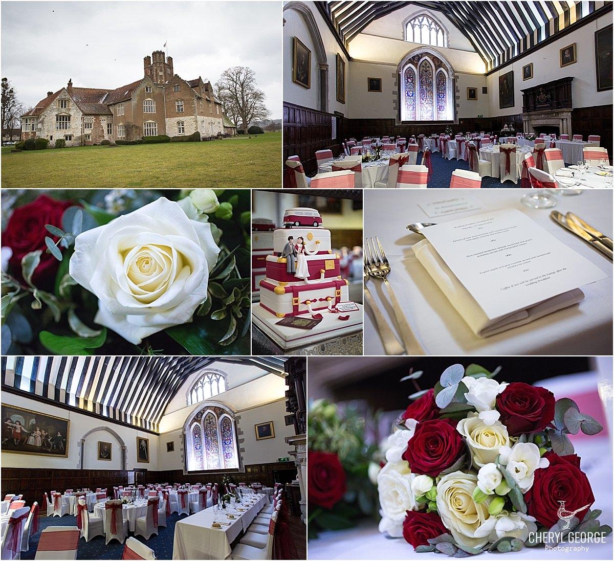 bisham abbey weddings