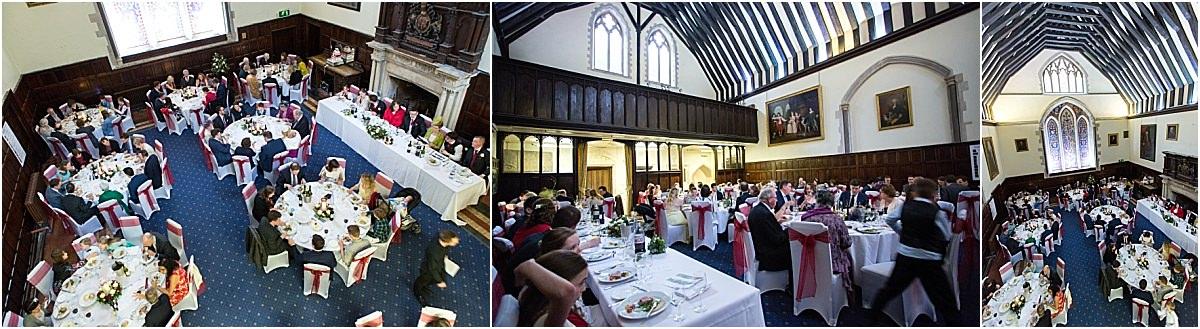 bisham abbey great hall wedding