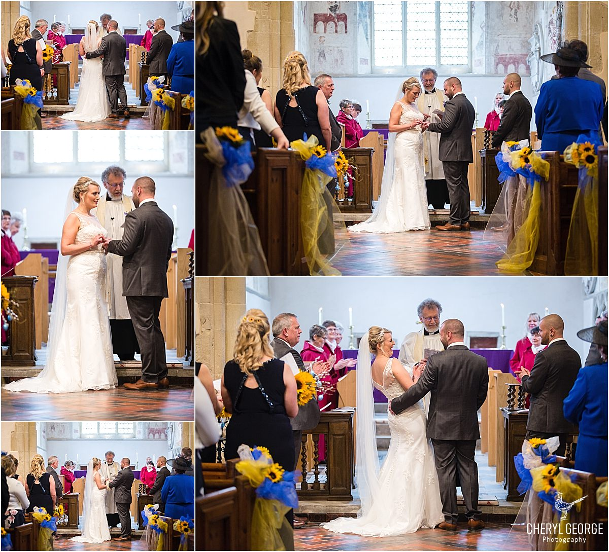 Old Luxters Barn Wedding Venue Henley On Thames: Red Lion Henley Wedding Cheryl George Photography (17