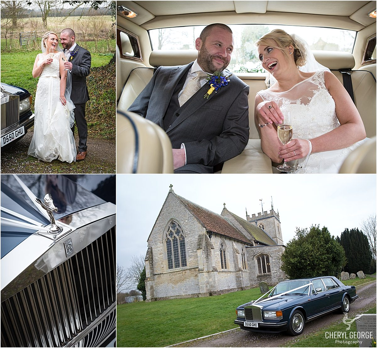 Old Luxters Barn Wedding Venue Henley On Thames: Red Lion Henley Wedding Cheryl George Photography (22