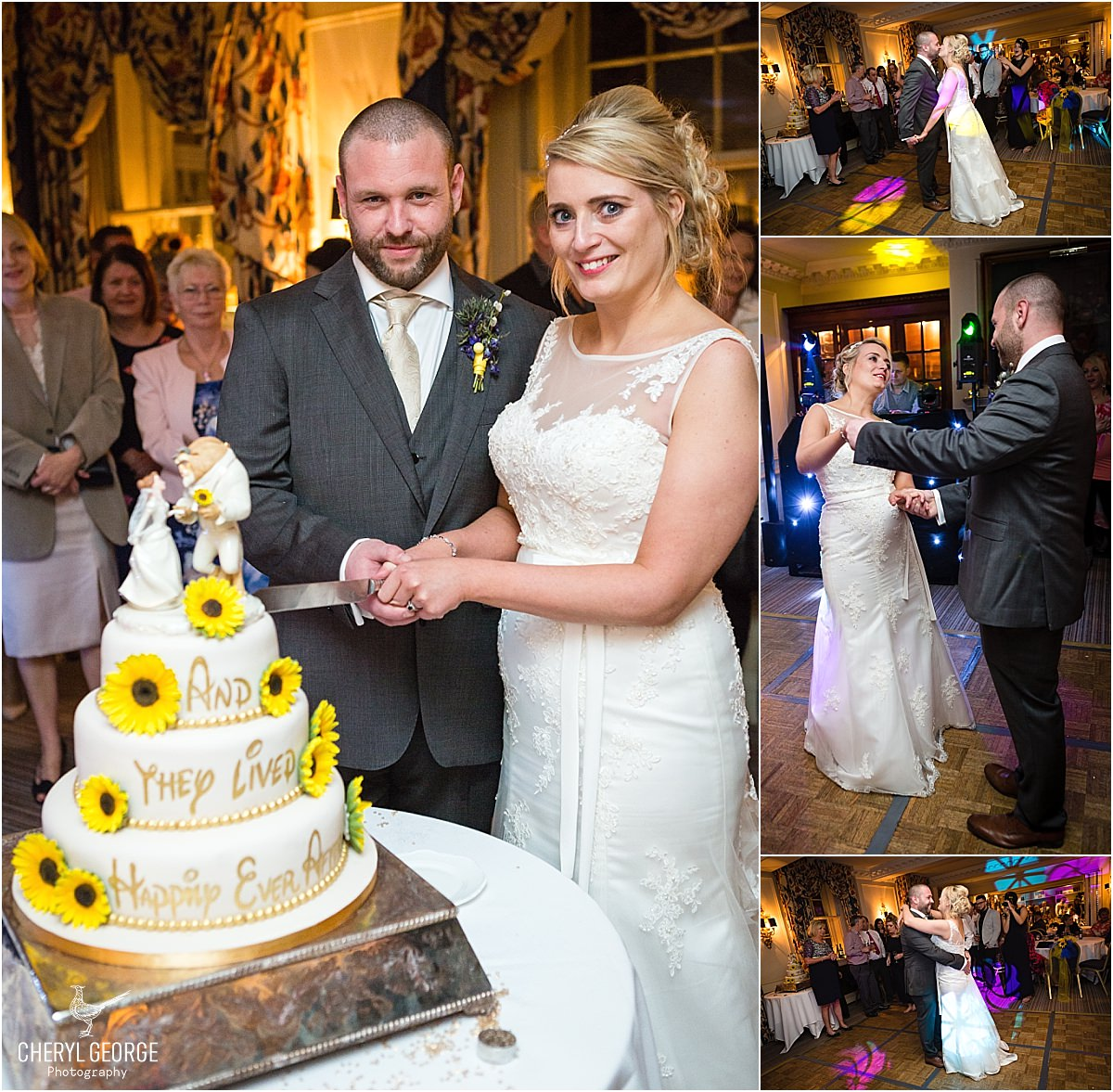 Old Luxters Barn Wedding Venue Henley On Thames: Red Lion Henley Wedding Cheryl George Photography (43