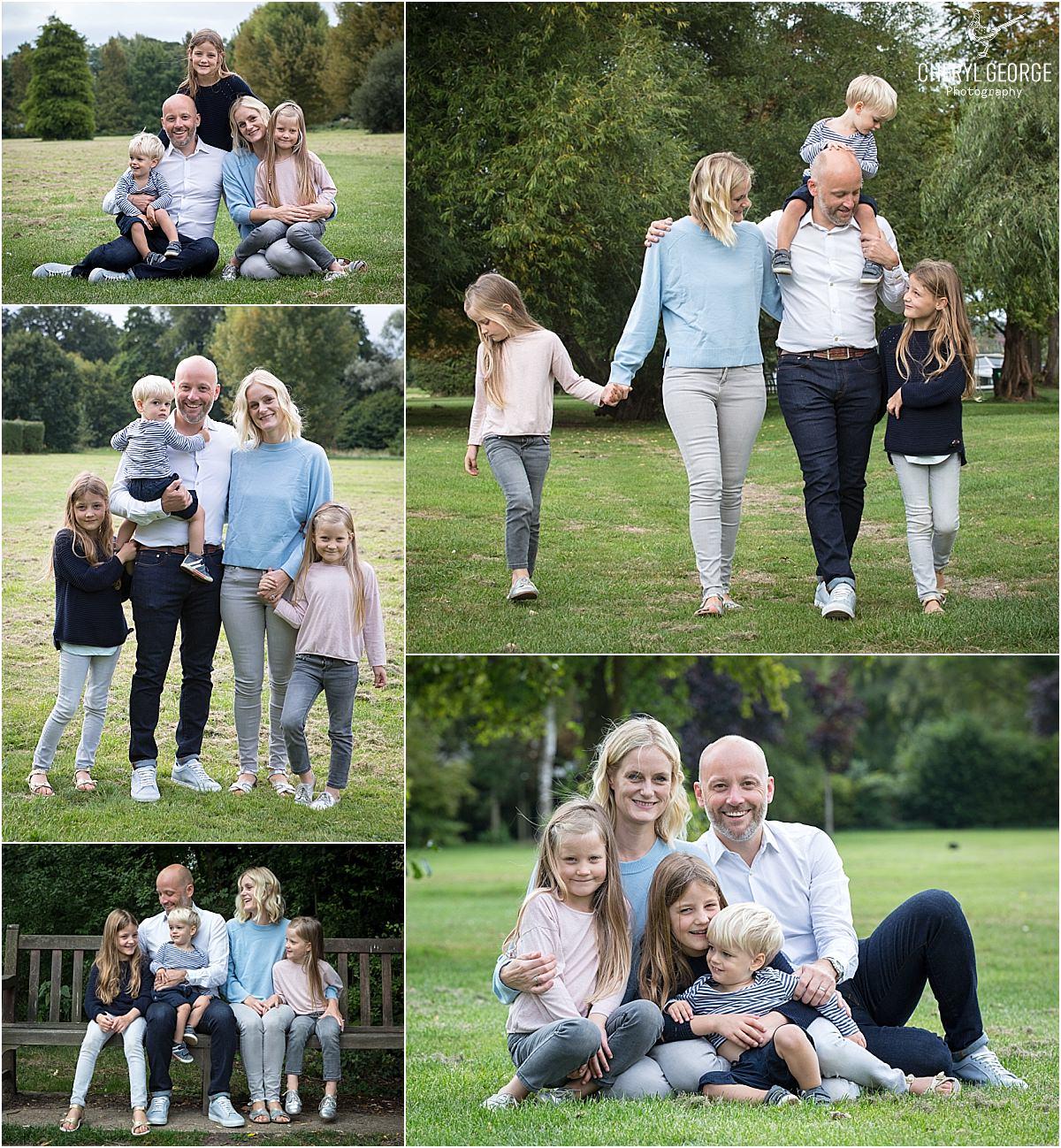 henley family photographer
