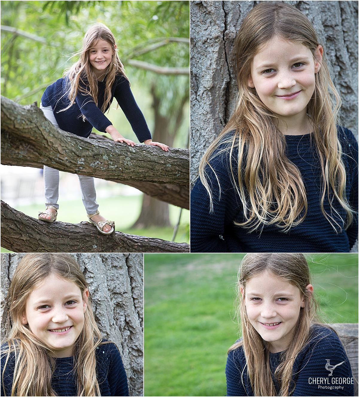 henley family photoshoot